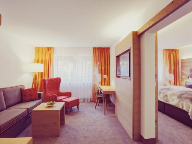 4MOODS Hotel, Bad Griesbach